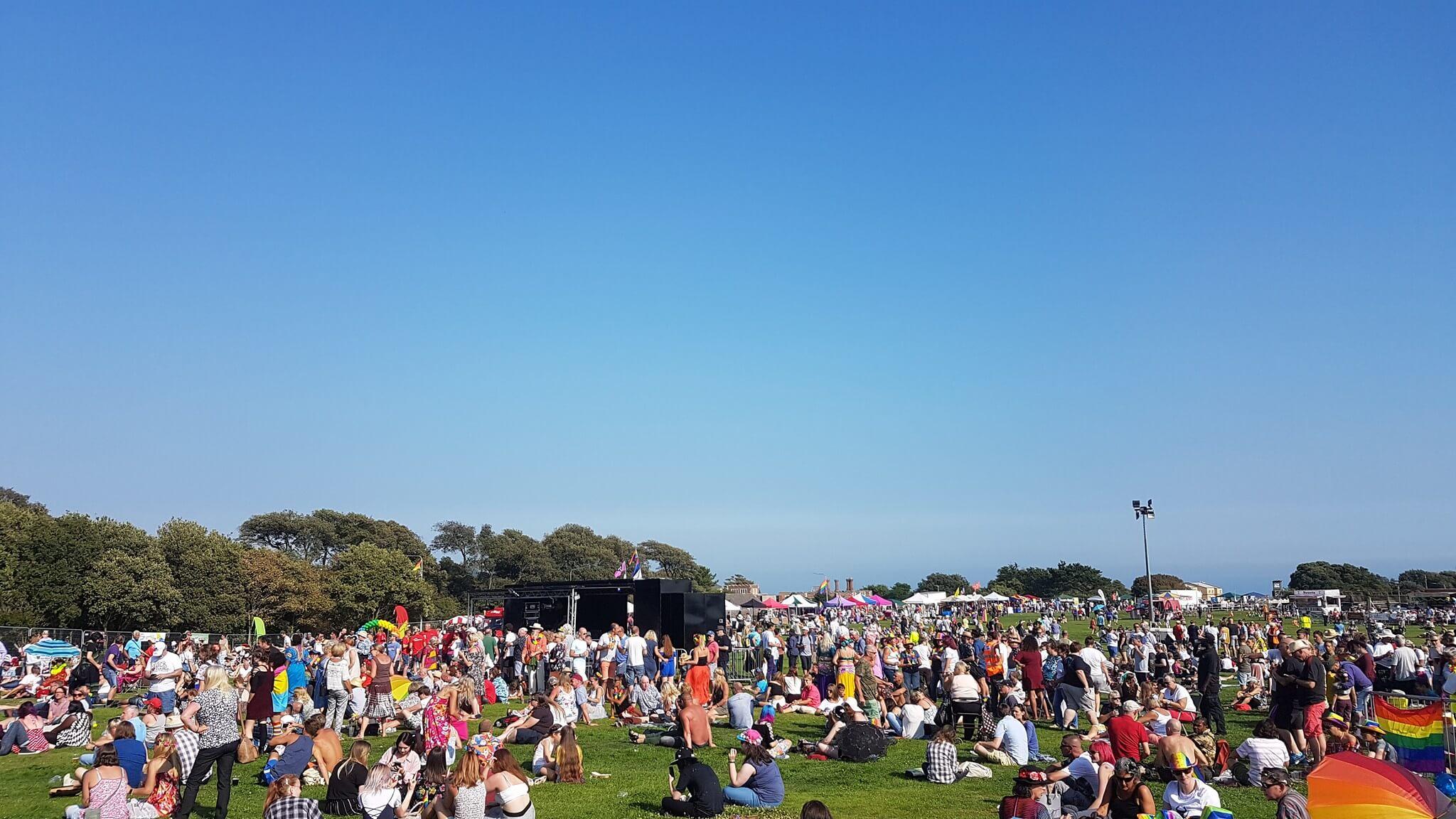 Hastings Pride 2017