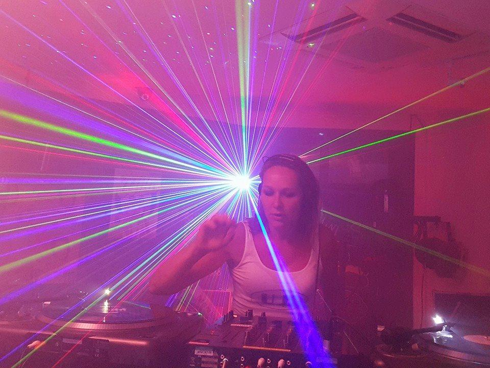 DJ Miss Tyson